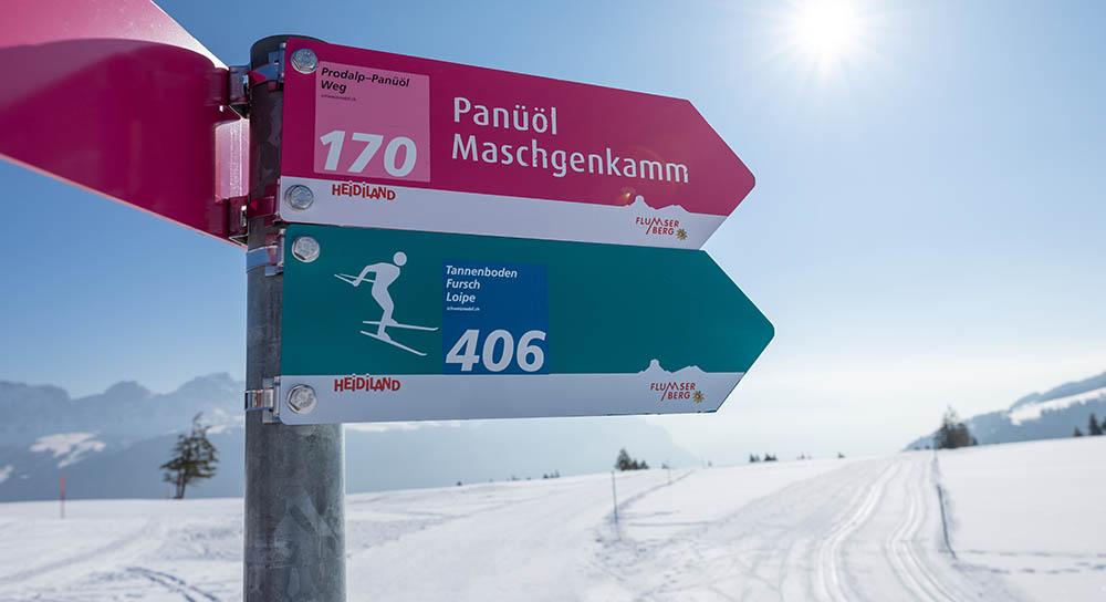 27 Der Meister der Winterwanderwege