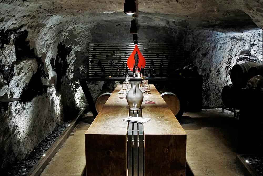 17 Sein bei Stein und Wein